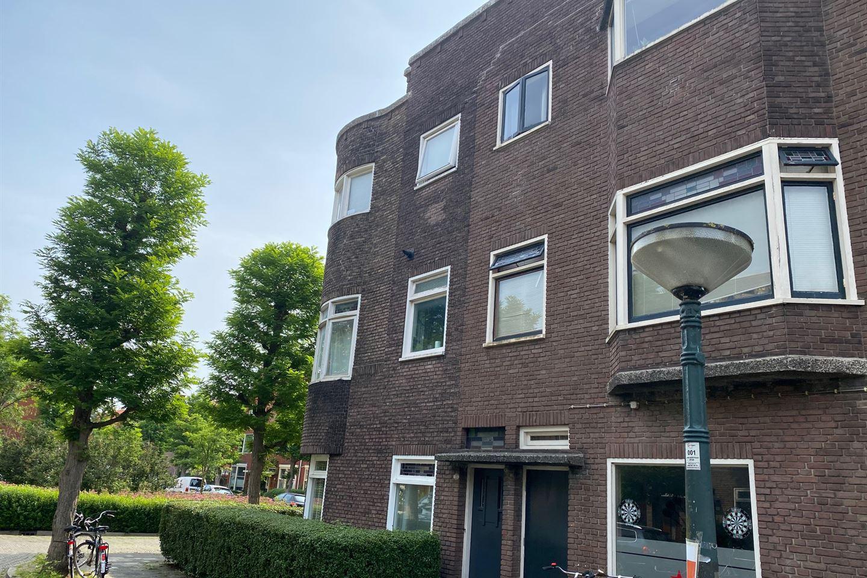 Bekijk foto 2 van Johannes Mulderstraat 1