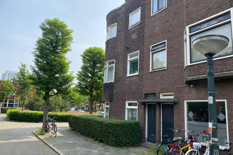 Bekijk foto 3 van Johannes Mulderstraat 1