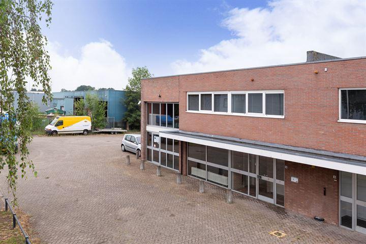 Kernreactorstraat 38, Veenendaal