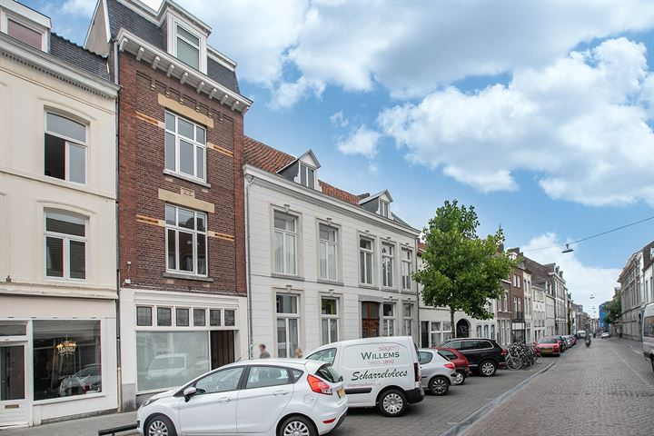 Brusselsestraat 120 B -C