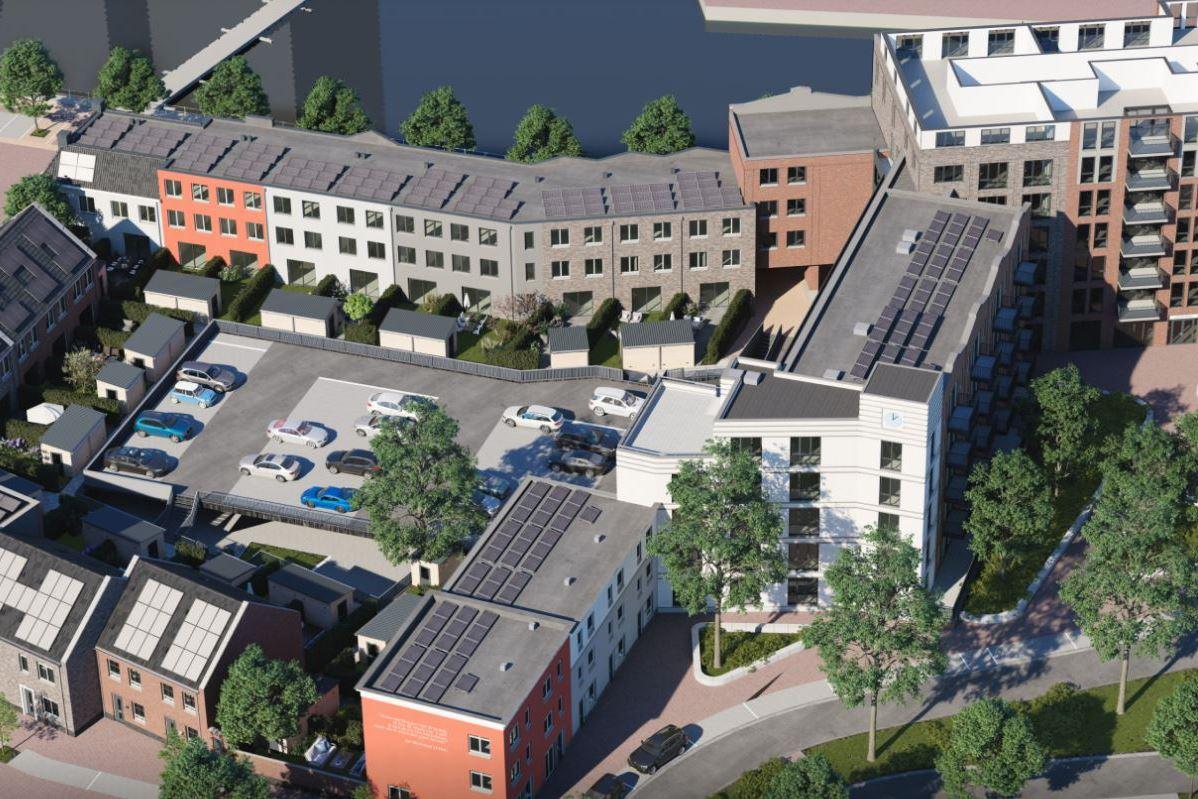 Bekijk foto 2 van Oost Kwartier (Bouwnr. 0.11)