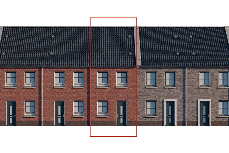 Bekijk foto 4 van Oost Kwartier (Bouwnr. 0.22)