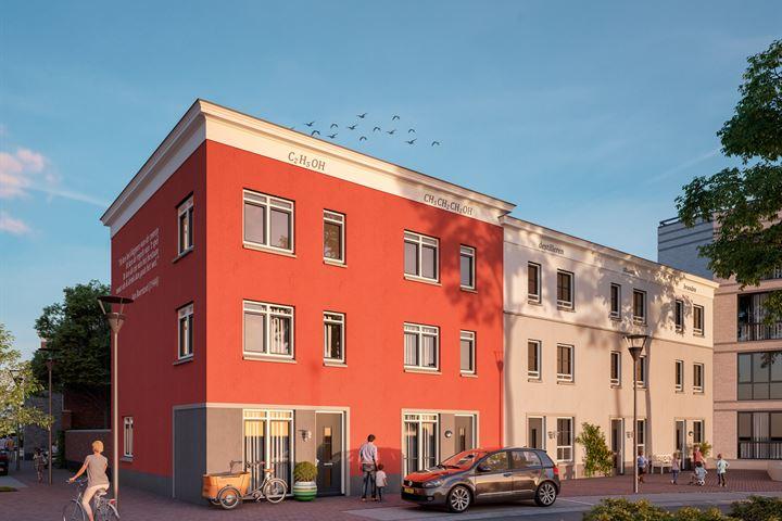 Oost Kwartier (Bouwnr. 0.34)