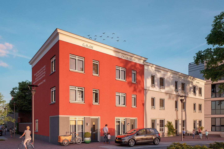Bekijk foto 1 van Oost Kwartier (Bouwnr. 0.35)