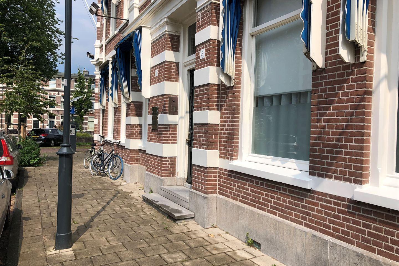 Bekijk foto 1 van Mauritsstraat 1