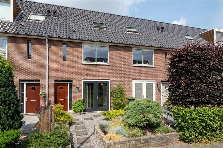 Bart van der Leckstraat 11
