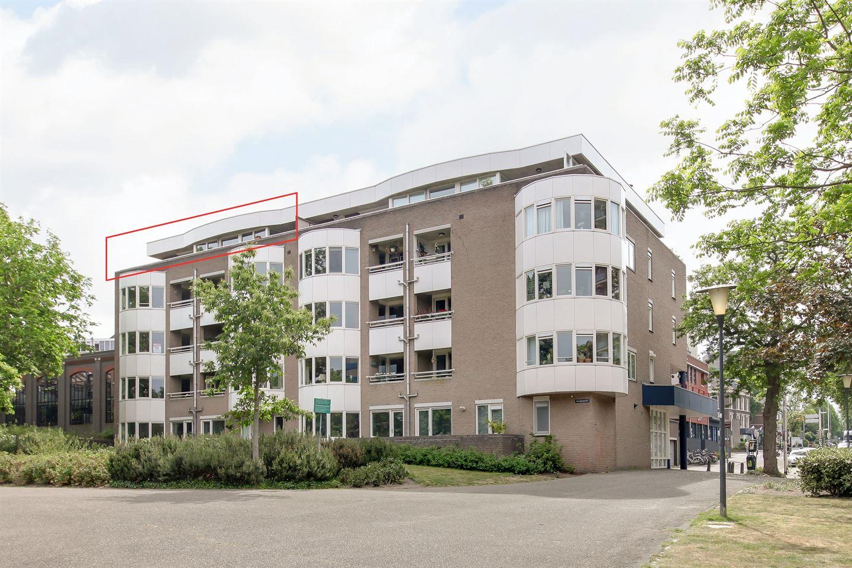 Bekijk foto 2 van Kronenburgersingel 64