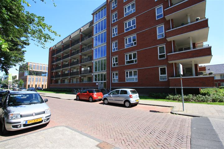Kagerstraat 5 a4