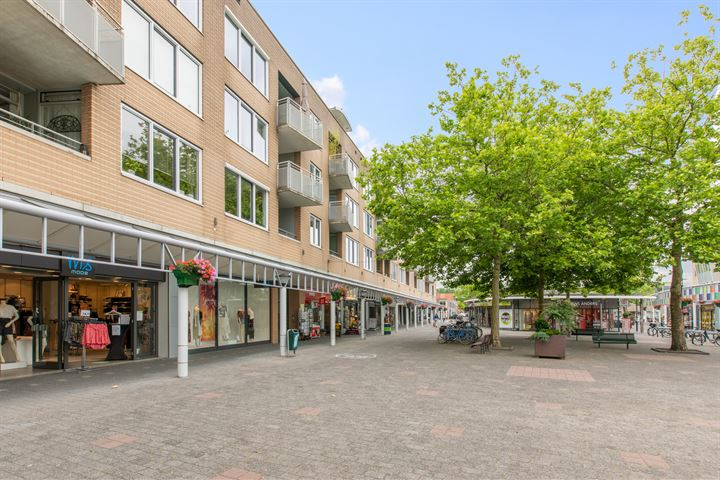 Emiclaerhof 352
