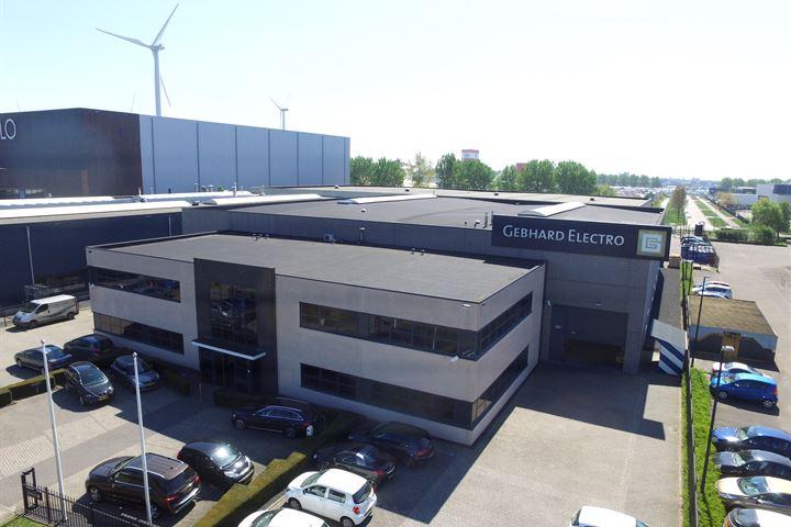 Innovatiepark 14 - HAL, Oosterhout (NB)