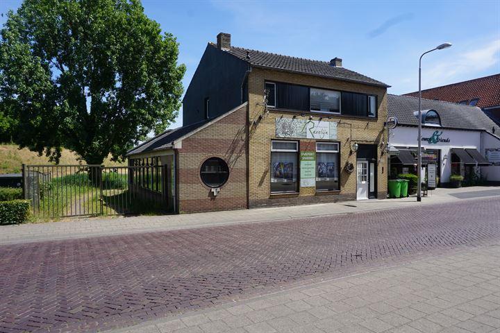 Stationsweg 1, Hulst