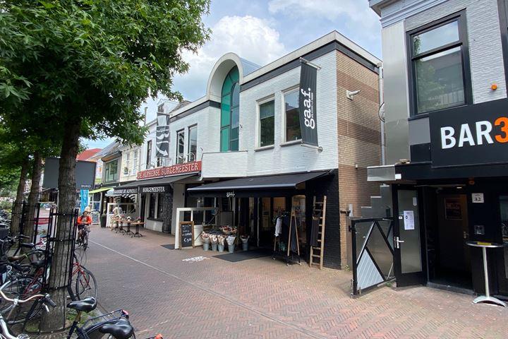 Julianastraat 34, Alphen aan den Rijn