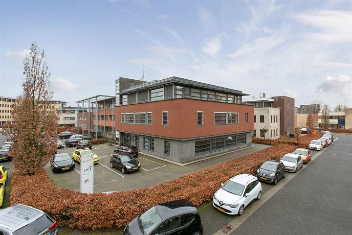 Hoevestein 23 A, Oosterhout (NB)