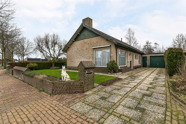 Bredaseweg 48 A