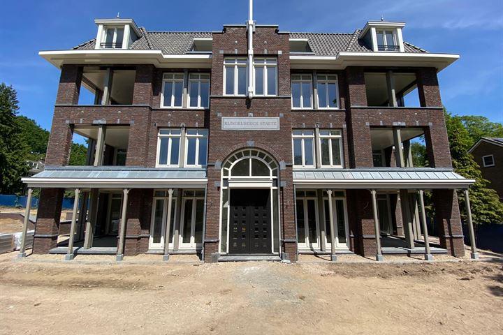 Klingelbeeck Staete: nog één appartement te koop!