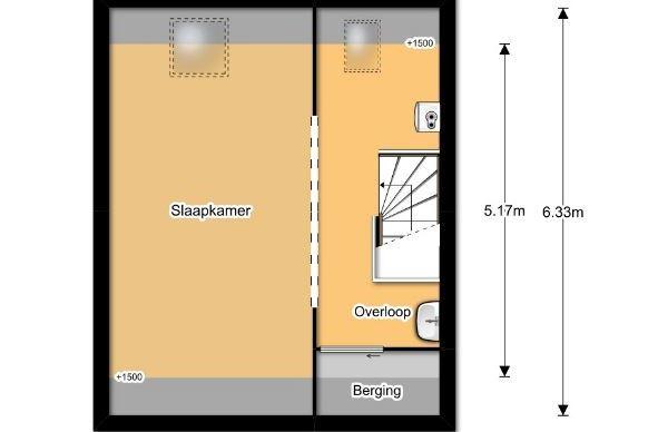Bekijk foto 5 van Schoonekamp 8