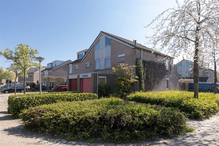 Alban Bergstraat 51
