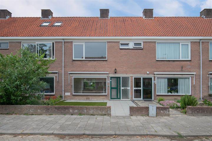 Arie van de Heuvelstraat 37