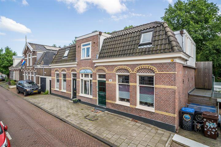 Nieuwendammerdijk 136