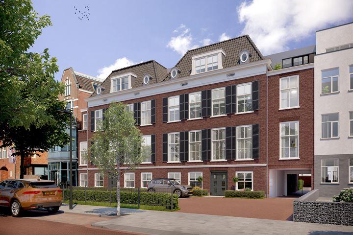 Westeinde Residentie Huygenshof