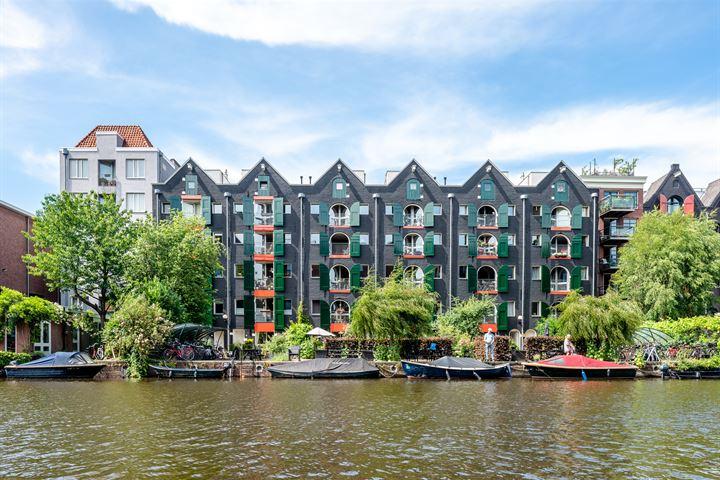 Nieuwe Uilenburgerstraat 13 K