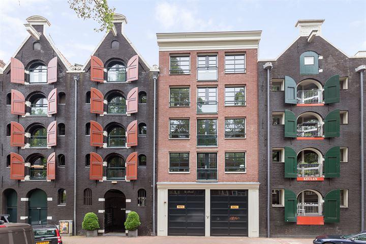 Nieuwe Uilenburgerstraat 9 -g