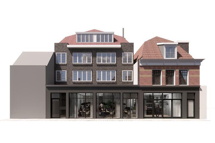 Achterstraat 45 - 47, Alkmaar