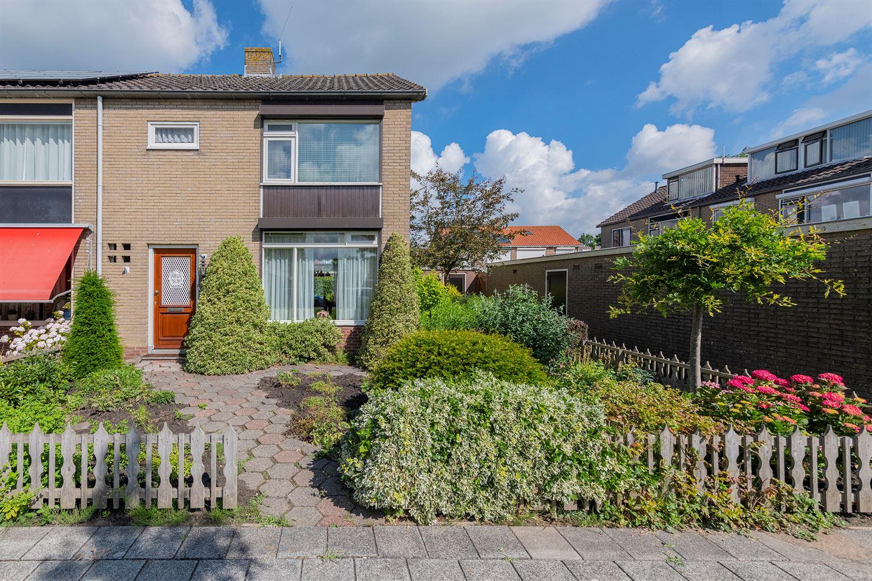 Bekijk foto 4 van van Oldenbarneveldstraat 21