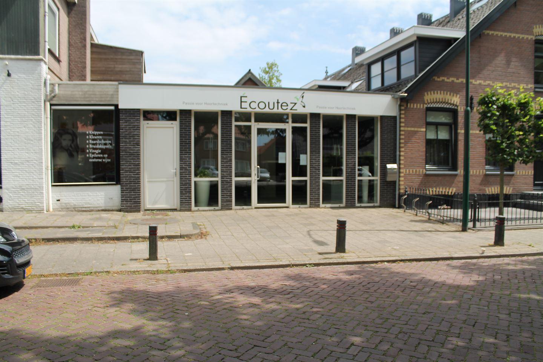 Bekijk foto 2 van Koningin Wilhelminastraat 60 A