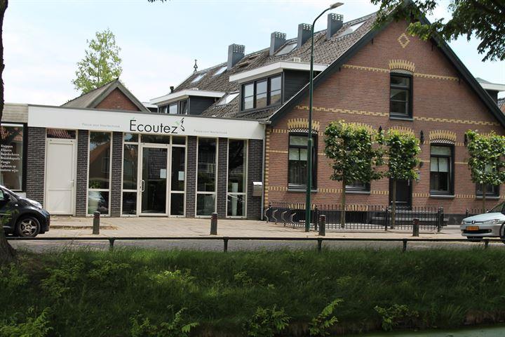 Koningin Wilhelminastraat 60 A, Bunschoten-Spakenburg