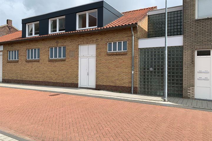 Boermansstraat 31 B