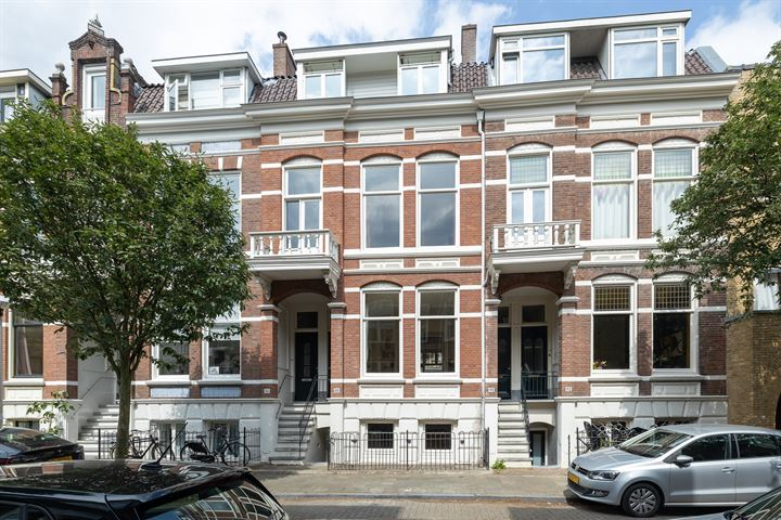M.A. de Ruyterstraat 86 - 88