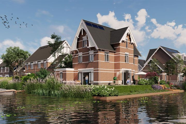 02 - Weespersluis - Lanenrijk 2A2 (Bouwnr. 99)