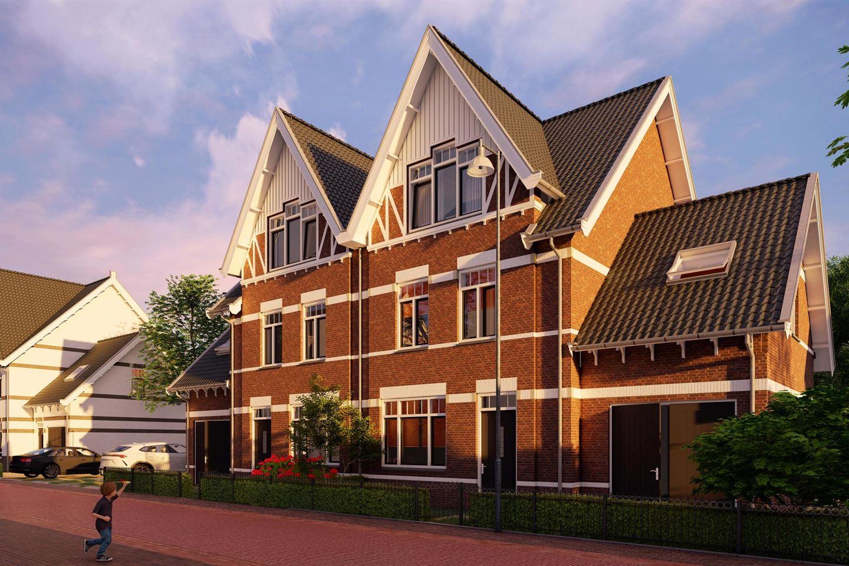 Bekijk foto 1 van 02 - Weespersluis - Lanenrijk 2A2 (Bouwnr. 100)