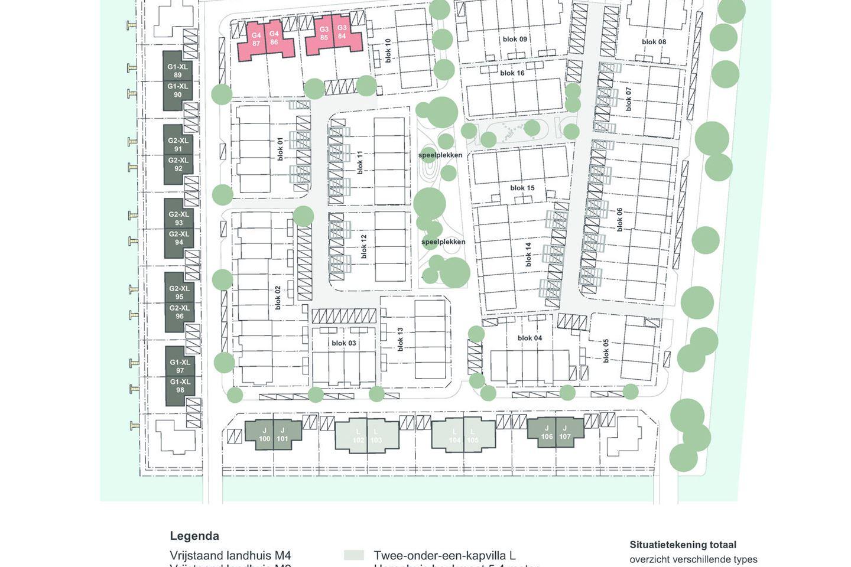 Bekijk foto 4 van 02 - Weespersluis - Lanenrijk 2A2 (Bouwnr. 101)