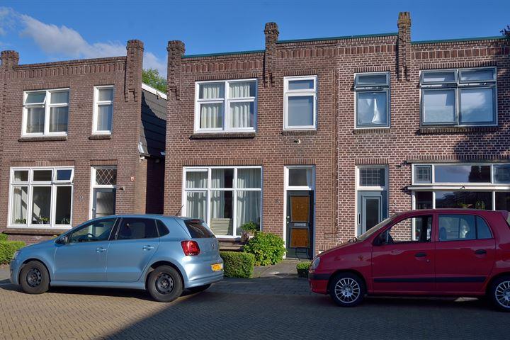 Jacob Hepkemastraat 8