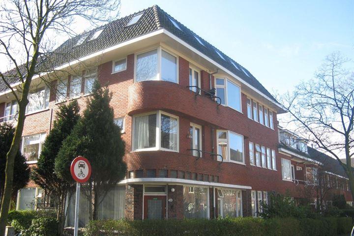Hamburgerstraat 18 F