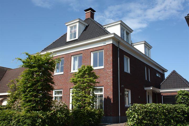 Koningsweg 32 A