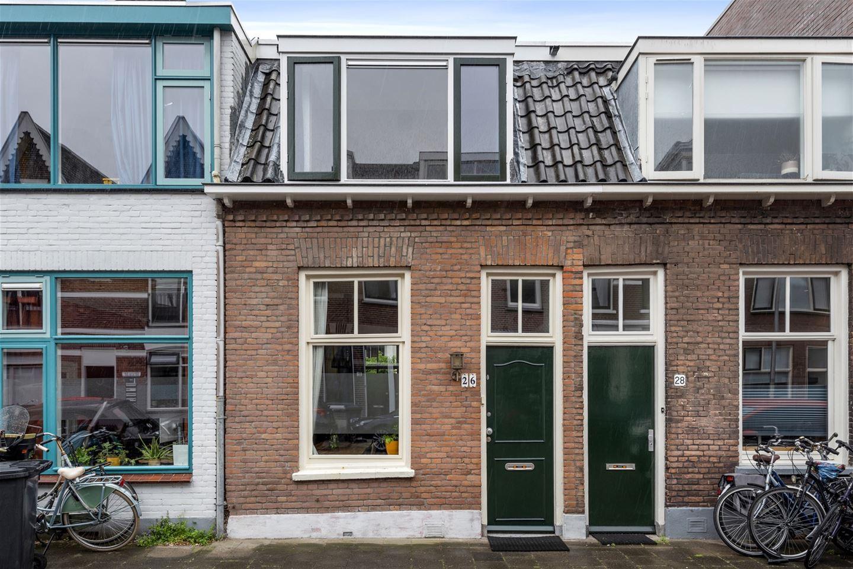 Bekijk foto 2 van Hoogstraat 26