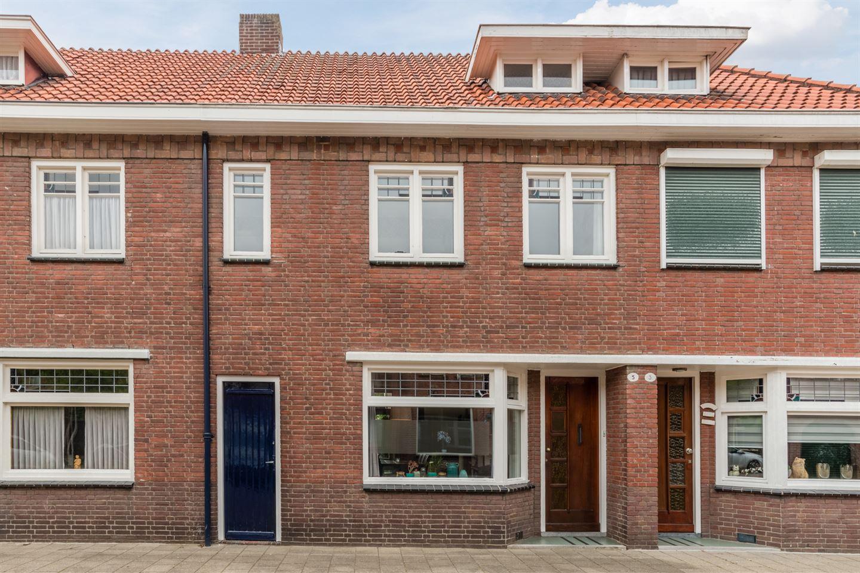 Bekijk foto 1 van Willem Barendszstraat 5