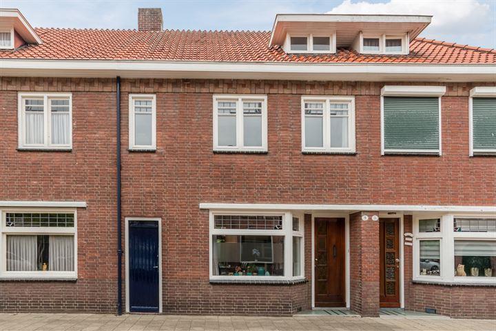 Willem Barendszstraat 5