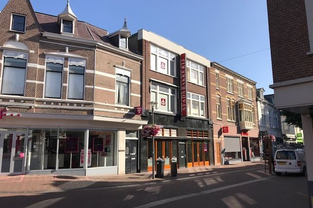Bekijk foto 2 van Deventerstraat 1 B