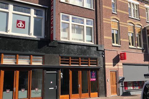 Deventerstraat 1 B, Apeldoorn