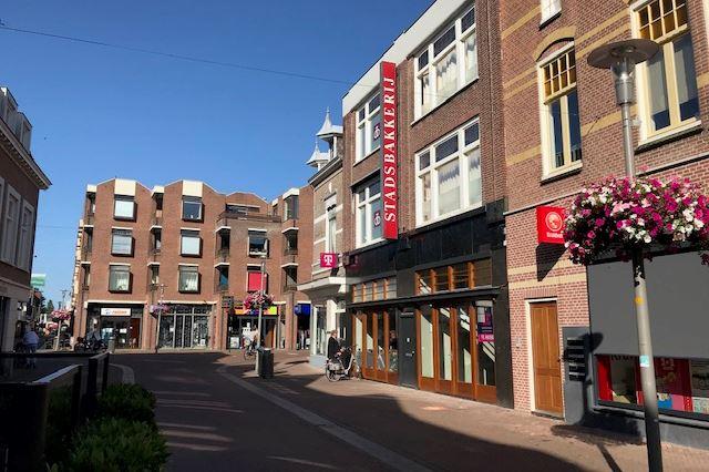 Bekijk foto 4 van Deventerstraat 1 B