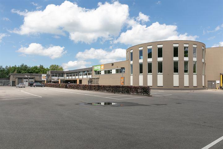 Franse Kampweg 36 -38*, Bussum