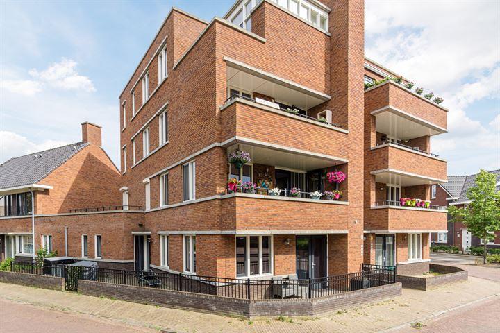 Burghtstraat 13