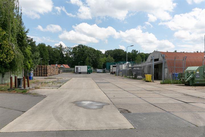 Franse Kampweg 36 -38***, Bussum