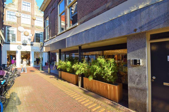 Haarlemmerstraat 181, Leiden