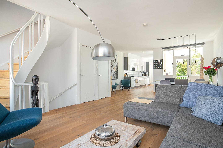 Bekijk foto 1 van Van Bossestraat 36 3+4