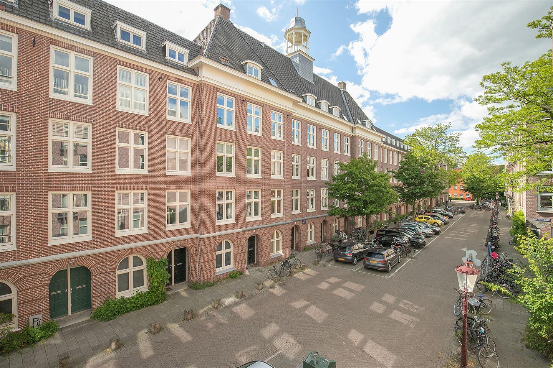 Bekijk foto 2 van Van Bossestraat 36 3+4